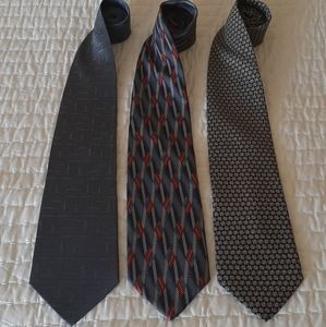 Neck tie lot